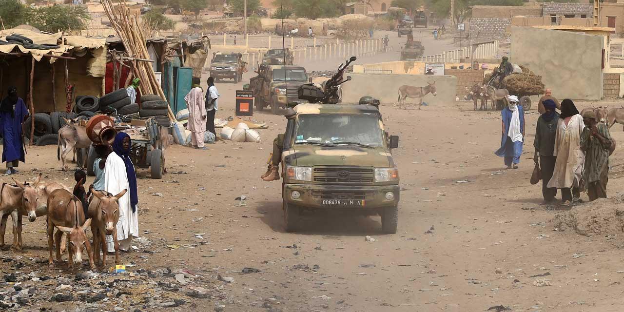 La ville de Boni est annexée par des djihadistes
