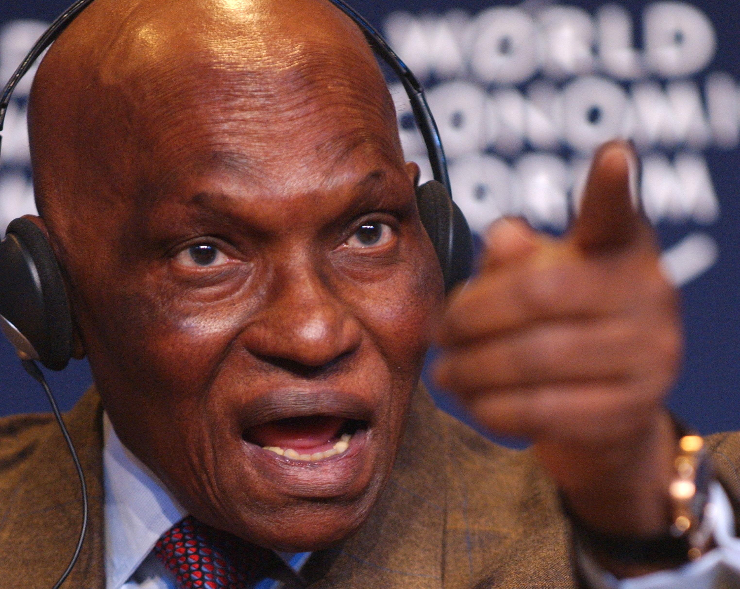 Abdoulaye Wade législatives Sénégal