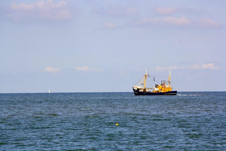 Pêche Sénégal Mauritanie Litige
