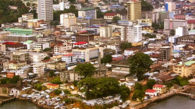 Sierra-Leone Election Recensement
