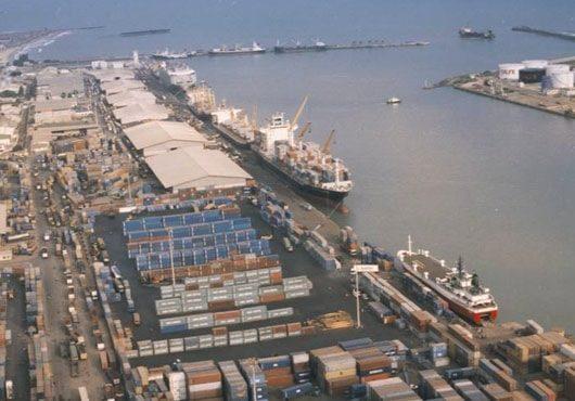 Port de Cotonou Patrice Talon Bénin