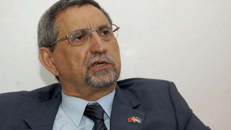 Jorge Carlos Fonseca Cap Vert Guinée-Bissau