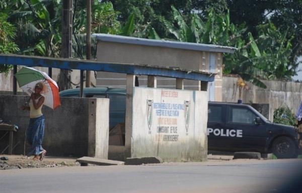 Commissariat Abobo Côte d'Ivoire Attaque