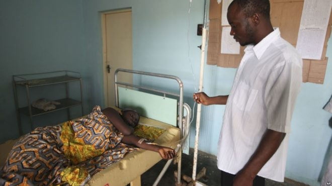 Nigeria Campagne Vaccin Choléra