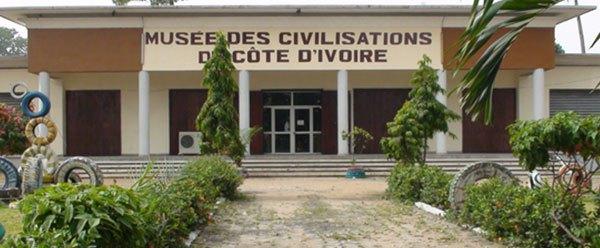 Abidjan Musée des Civilisations