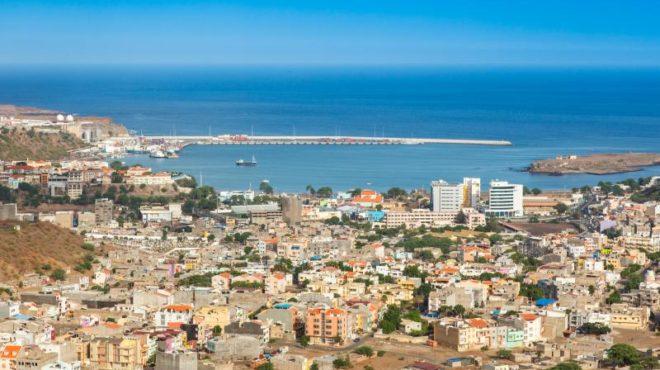 Cap Vert Trafic de drogue Blanchiment