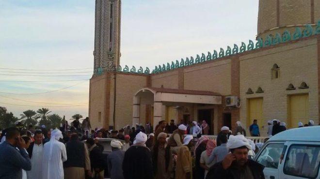 Mosquée Egypte Attentat Soufis