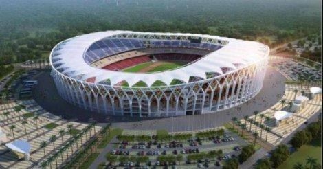 CAN 2021 Côte d'Ivoire