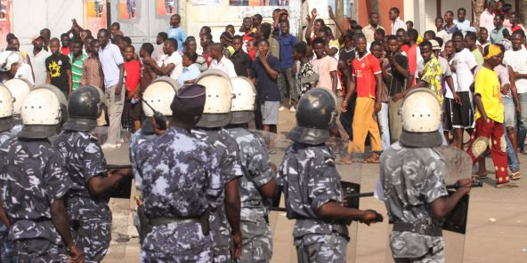 Tribune Mathias Hounkpe Démocratie Afrique de l'Ouest