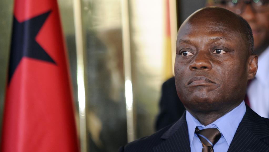 Guinée-Bissau Premier ministre Cedeao
