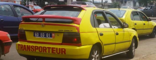 Taxi Abidjan Côte d'Ivoire