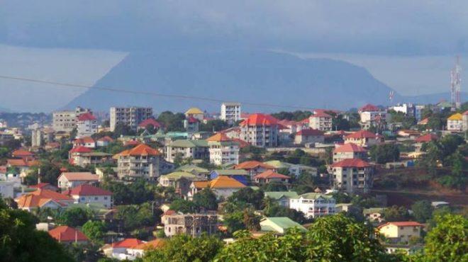 Conakry Guinée Logement Loyer