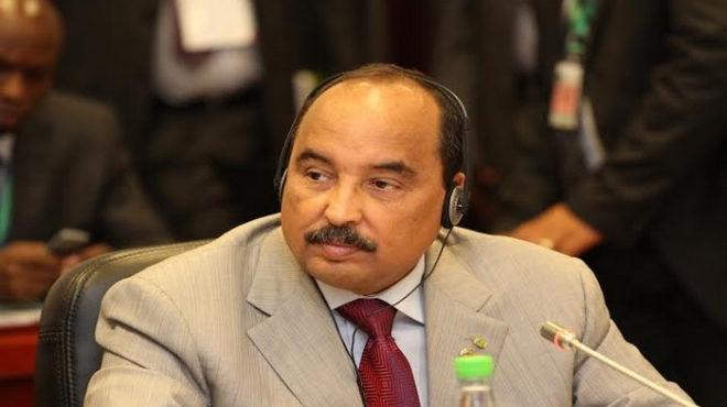 Mauritanie loi partis politiques
