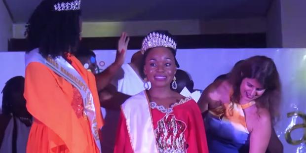 Miss Handicap Côte d'Ivoire