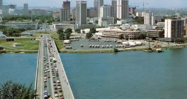 Abidjan Pont