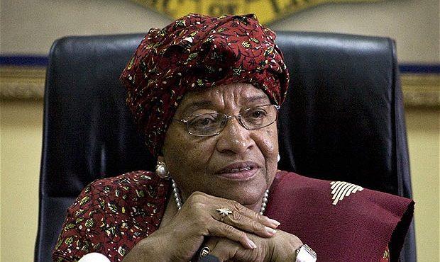 Liberia Election Présidentielle Législatives