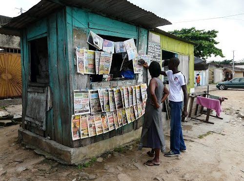 journaliste-Côte-Ivoire-Fake-News