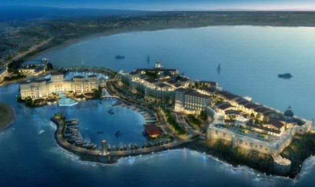 Cap-Vert Tourisme Casino