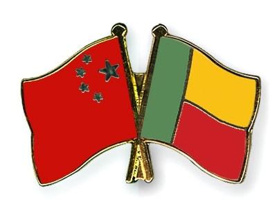 Chine Bénin Investissements