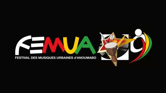 Femua Côte d'Ivoire Musique
