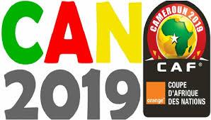 CAN 2019 Côte d'Ivoire Guinée