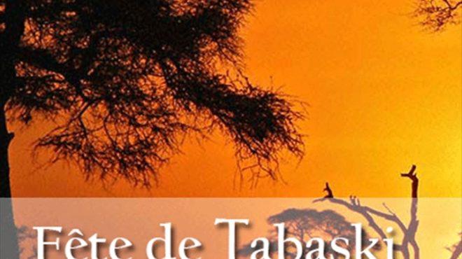Tabaski Gambie Jammeh Prière
