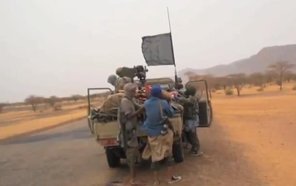 Rapport ONU Nord Mali