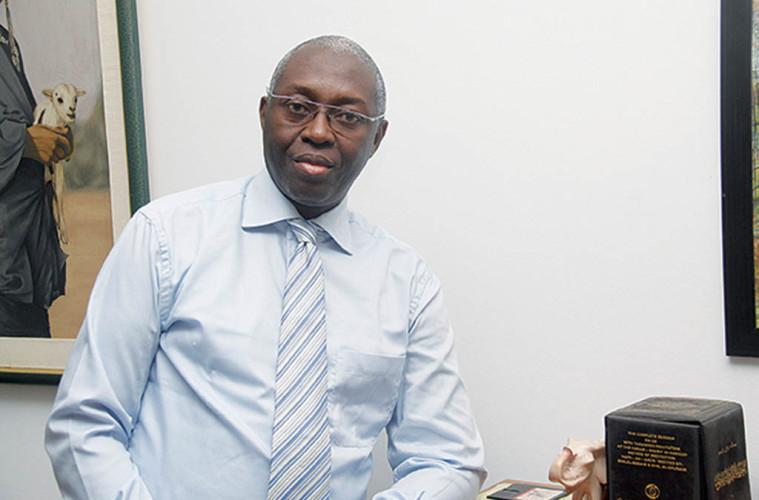 Mamadou Lamine Diallo Sénégal Maroc Economie