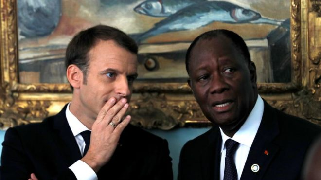 Côte d'Ivoire : deux présidents pour le métro d'Abidjan - Tribune Ouest