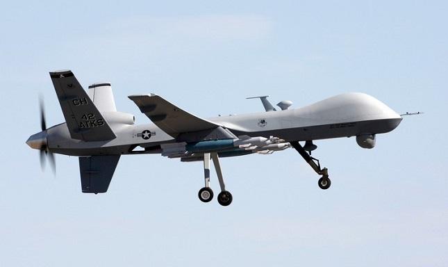Niger Sahel Drone Djihadisme