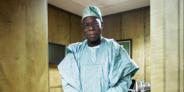 Obasanjo Buhari Nigeria présidentielle