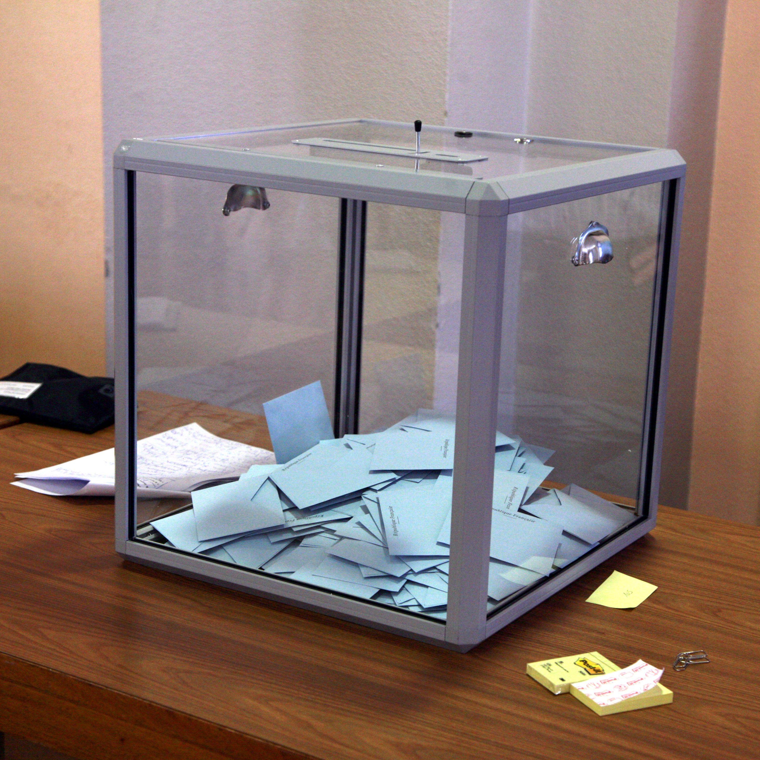 Sénégal parrainage élection