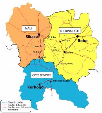 Zone économique spéciale SKBO