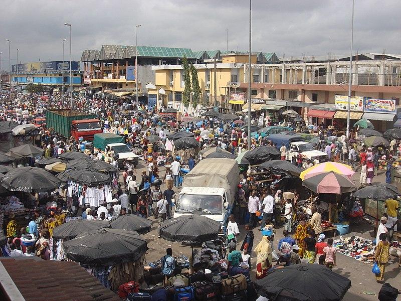 Côte d'Ivoire Carte professionnelle