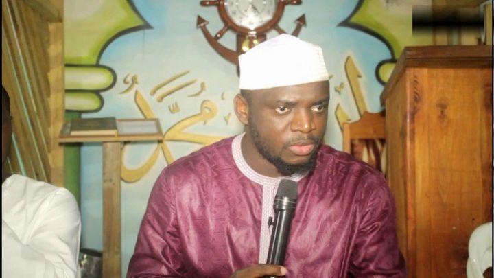Imam Abidjan djihadisme