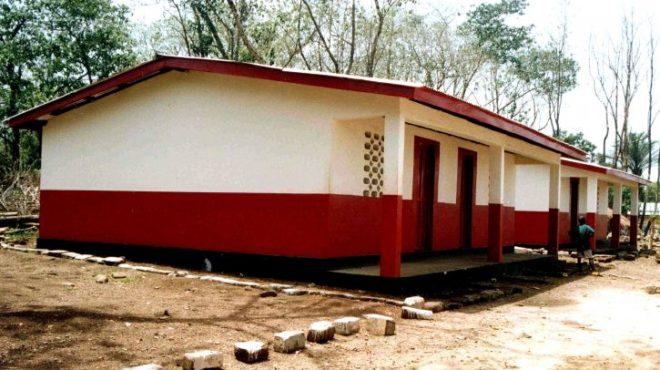 Sierra Leone école enseignement
