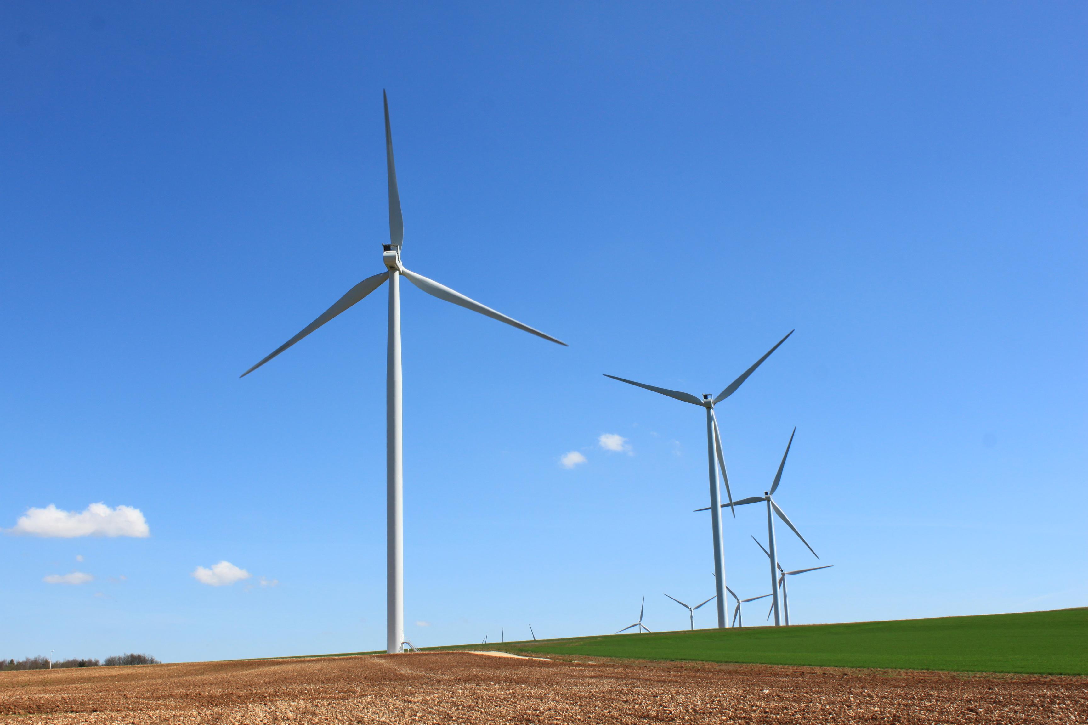 Cap-Vert énergies renouvelables