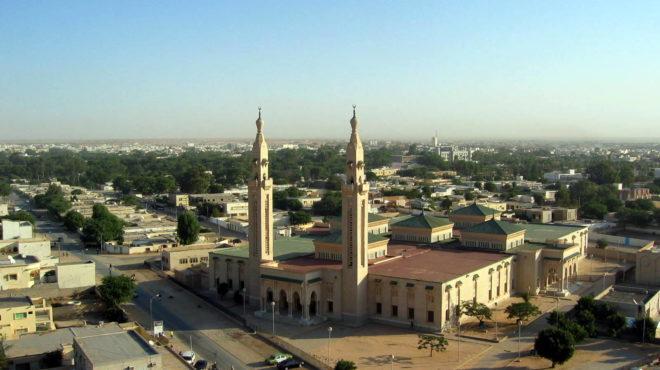 Nouakchott oulémas