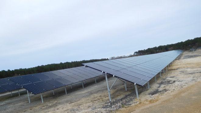 Centrale solaire côte d'Ivoire