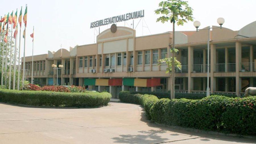 Mali mandat des députés prorogé de six mois