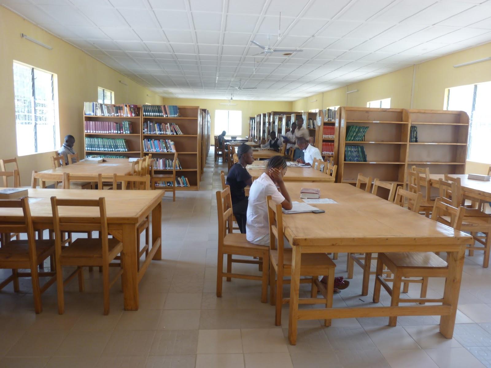 Université Sierra-Leone
