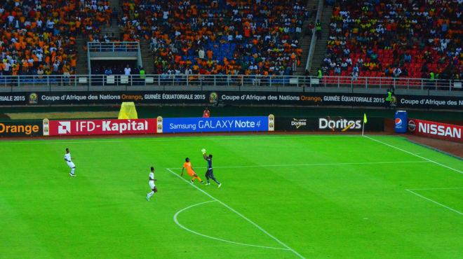 CAN 2019 Sierra Leone