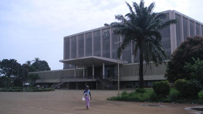 Guinée code civil