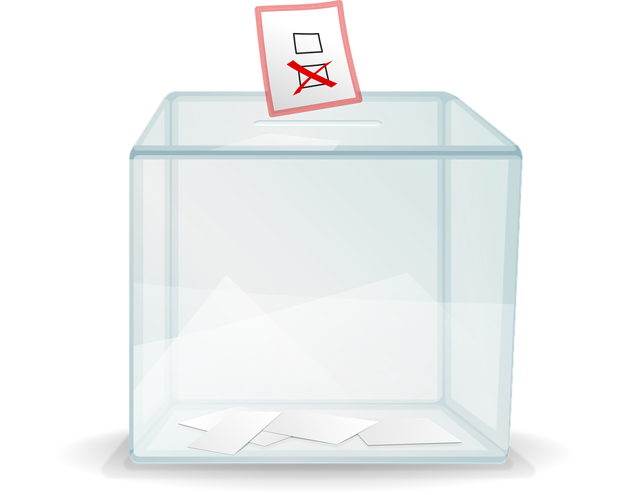 élection pour un second mandat de Muhammadu Buhari