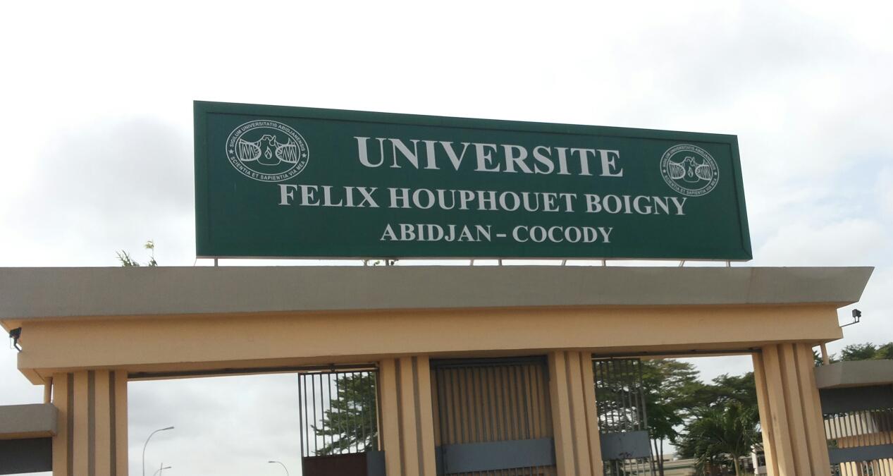 Université Félix Houphouët