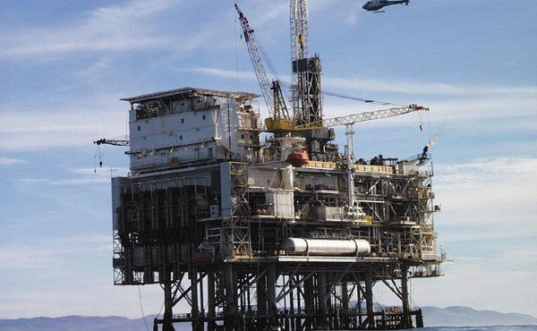 Découverte d'un gisement pétrolier au Ghana