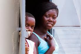 femme ivoirienne