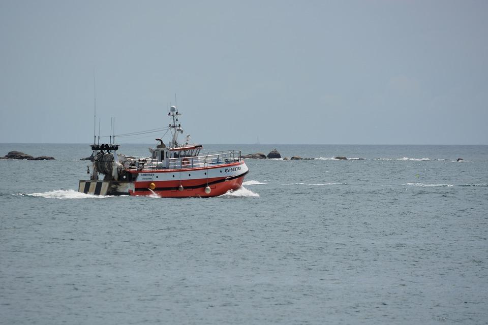 Pêche Sierra Leone