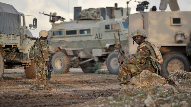 Une base militaire de l'Union africaine a encore été attaquée par les shebab