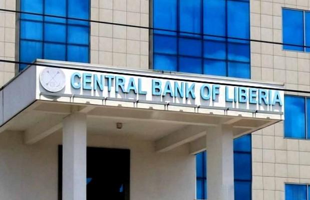 Banque centrale du Liberia